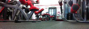 Fitneso ir sporto salių danga/sporto grindys